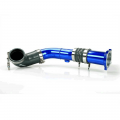 Sinister Diesel Cold Side Charge Pipe w/Throttle Delete | 2011-2017 Ford Powerstroke 6.7L | Dale's Super Store