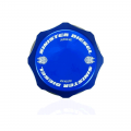 Shop By Vehicle - Cooling Systems - Sinister Diesel - Sinister Diesel Degas Bottle Cap | 1994+ Ford Powerstroke