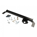 Suspension & Steering - Steering Stabilizer Bars - Sinister Diesel - Sinister Diesel Steering Box Support | 1994-2002 Dodge Cummins 5.9L