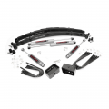 GMC - GMC Jimmy Landing Page - Rough Country - Rough Country 2in Suspension Lift Kit | 1988-1991 Chevy Blazer / GMC Jimmy