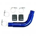 Cooling Systems - Intercoolers & Pipes - Sinister Diesel - Sinister Diesel Cold Side Charge Pipe | 2003-2007 Dodge Cummins 5.9L