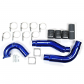 Diesel Truck Parts - Sinister Diesel - Sinister Diesel Charge Pipe Kit w/Intake Elbow | 2003-2007 Dodge Cummins 5.9L