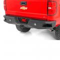 Rough Country Heavy-Duty Rear LED Bumper | 2007-2018 Chevy Silverado 1500 | Dale's Super Store