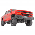 Rough Country Heavy-Duty Front LED Bumper | 2016-2018 Chevy Silverado 1500 | Dale's Super Store