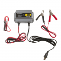 Autometer | Competition Instruments - Autometer Battery Extender, 12V / 1.5A