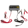 Autometer | Competition Instruments - Autometer Battery Extender, 12V / 3A