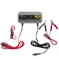 Autometer | Competition Instruments - Autometer Battery Extender, 6V, 8V, 12V, 16V / 5A