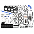 Shop By Vehicle - Engine Performance - Sinister Diesel - Sinister Diesel Complete Solution® Kit w/ EGR Upgrade Kit | 2004.5-2005 Chevy/GMC Duramax LLY 6.6L