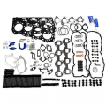 2007.5-2010 Chevy/GMC Duramax LMM 6.6L Parts - Engine Performance | 2007.5-2010 Chevy/GMC Duramax LMM 6.6L - Sinister Diesel - Sinister Diesel Complete Solution® Kit w/ EGR Upgrade Kit | 2007.5-2010 Chevy/GMC Duramax LMM 6.6L