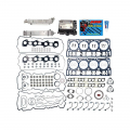 Diesel Truck Parts - Ford Powerstroke Parts - Sinister Diesel - Sinister Diesel Complete Solution® Kit w/ EGR Cooler & ARP Head Studs | 2008-2010 Ford Powerstroke 6.7L