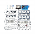 Diesel Truck Parts - Ford Powerstroke Parts - Sinister Diesel - Sinister Diesel Complete Solution Kit® w/EGR Upgrade & ARP Head Studs | 2008-2010 6.4L Ford Powerstroke