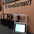 Retro Customz iPad In-Dash Kit | 2013-2016 Ford F-250/F-350/F-450 Super Duty | Dale's Super Store