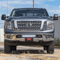 Rough Country 3in Bolt-On Lift Kit | 2016-2018 Nissan Titan XD 2WD/4WD | Dale's Super Store