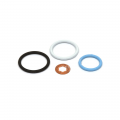 Lift Pumps & Fuel Systems - Fuel System Plumbing - Ford - Ford Injector O-Ring Kit | 2003-2007 Ford Powerstroke 6.0L