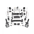 Rough Country - Rough Country 6in Suspension Lift Kit | 2019 Ram 1500 4WD