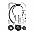 Diesel Truck Parts - PPE - PPE Dual Fueler Installation Kit w/o Pump (New) | 2006-2010 Chevy/GMC Duramax LBZ/LMM 6.6L
