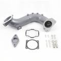 Shop By Vehicle - EGR Upgrades - XDR - XDR High Flow Intake Bridge | 2011-2016 Chevy/GMC Duramax LML 6.6L