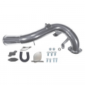 Shop By Vehicle - EGR Upgrades - XDR - XDR EGR Upgrade Kit w/High Flow Intake Tube | 2007.5-2010 Chevy/GMC Duramax LMM 6.6L