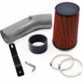 Cold Air Intakes - Cold Air Intake Systems - Freedom Filters - 7.3 Powerstroke Cold Air Intake | 1999.5-2003 7.3L Ford Powerstroke