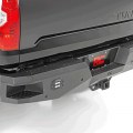 Rough Country Heavy-Duty Rear LED Bumper | 2014-2018 Toyota Tundra | Dale's Super Store