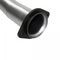 """aFe Power ATLAS 4"""" Aluminized Race Pipe 