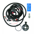 Injectors, Lift Pumps & Fuel Systems - Fuel System Plumbing - BD Diesel - BD Diesel Flo-MaX Fuel Heater Kit - 12v 320W | 1050348