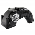 Dodge/RAM Cummins Parts - 2003-2004 Dodge Cummins 5.9L Parts - aFe Power - aFe Power BladeRunner Intake Manifold | 2003-2007 Dodge Cummins 5.9L