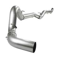 JAMO Performance Exhaust