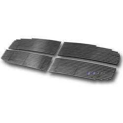 Chevy/GMC Duramax Parts - 2007.5-2010 Chevy/GMC Duramax LMM 6.6L Parts - Grilles | 2007.5-2010 Chevy/GMC Duramax LMM 6.6L
