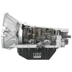 Chevy/GMC Duramax Parts - 2006-2007 Chevy/GMC Duramax LBZ 6.6L Parts - Transmission & Drivetrain | 2006-2007 Chevy/GMC Duramax LBZ 6.6L