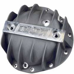 Differential Covers | 2006-2007 Chevy/GMC Duramax LBZ 6.6L