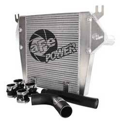 2004.5-2005 Chevy/GMC Duramax LLY 6.6L Parts - Cooling Systems | 2004.5-2005 Chevy/GMC Duramax LLY 6.6L - Intercoolers | 2004.5-2005 Chevy/GMC Duramax LLY 6.6L