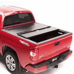Tonneau Covers | 2007.5-2009 Dodge Cummins 6.7L