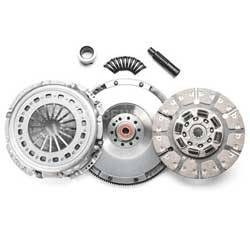 2003-2007 Ford Powerstroke 6.0L Parts - Transmission & Drivetrain | 2003-2007 Ford Powerstroke 6.0L - Clutch Kits | 2003-2007 Ford Powerstroke 6.0L