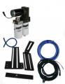 Injectors, Lift Pumps & Fuel Systems - Lift Pumps - FASS Diesel Fuel Systems® - FASS® 260GPH Titanium Series Fuel Air Separation System | TS D10 260G | 1994-1998 5.9L Dodge Cummins