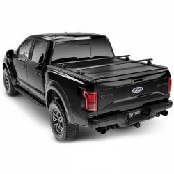 Ford EcoBoost Trucks - 2017+ Ford F-150 RAPTOR EcoBoost 3.5L - Tonneau Covers | 2017-2018 FORD F-150 RAPTOR ECOBOOST 3.5L