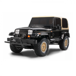 Jeep Parts - Jeep Wrangler Parts - 1987-1995 Jeep YJ