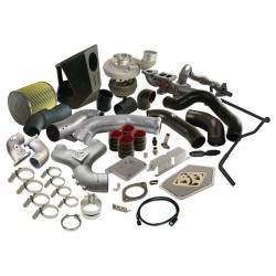Single Turbo Kits | 2006-2007 CHEVY/GMC DURAMAX LBZ 6.6L