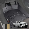 Interior - Weathertech Floor Liners - Weathertech - Weathertech Floor Liners for Dodge Ram