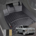 Interior - Weathertech Floor Liners - Weathertech - Weathertech Floor Liners for Chevy Silverado