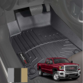 Interior - Weathertech Floor Liners - Weathertech - Weathertech Floor Liners for GMC Sierra