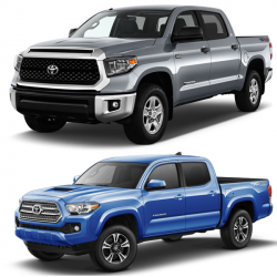 Toyota Truck Parts