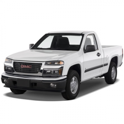 Gas Truck Parts - Chevrolet & GMC Trucks - 2004-2012 Chevy Colorado / GMC Canyon