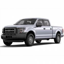 2015+ Ford F150