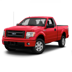 Gas Truck Parts - Ford Trucks - Ford F150 (Non-Turbo)