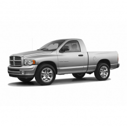 Gas Truck Parts - Dodge Ram Truck Parts - 2002-2008 Dodge Ram