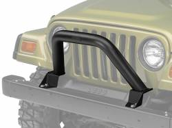 1997-2006 Jeep TJ - Exterior | 1997-2006 Jeep TJ - Grill Guards | 1997-2006 Jeep TJ