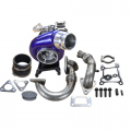 Turbo Upgrades & Accessories | 2011-2016 Ford Powerstroke 6.7L - Single Turbo Kits | 2011-2016 FORD POWERSTROKE 6.7L - ATS Diesel Performance - ATS Diesel Performance Aurora 3000 Scorpion Turbo Kit w/ Tuner and Custom Tunes | ATS2029313368 | 2011-2014 Ford Powerstroke 6.7L