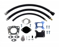 Shop By Vehicle - EGR Upgrades - Wehrli Custom Fab & Diesel - Wehrli Custom Fab & Diesel EGR Fix Kit | WCF100630 | 2017+ Duramax L5P
