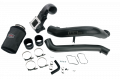 Exhaust Parts & Systems - Down Pipes & Up Pipes - Wehrli Custom Fab & Diesel - Wehrli Custom Fab & Diesel Y-Bridge Kit w/ One Piece Intake | WCF100691 | 2011-2016 GM Duramax LML
